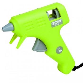 RAPID Pistola de cola G1010 para barras de cola 7mm (silicona)