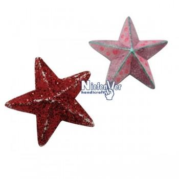Bolsa 20 estrellas poliestireno 70 mm