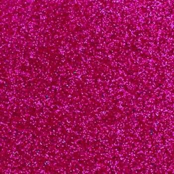 Bote 60 gr. pegamento purpurina fluorescente magenta