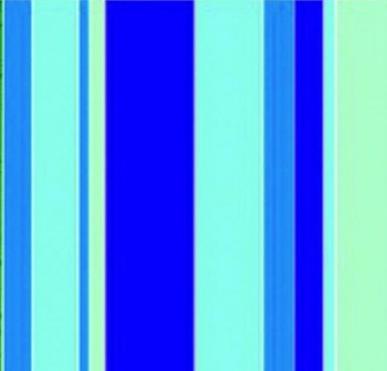 Pack 8 papeles para decorar tama o 20x29cm 70 gr efecto tela rayas cielo