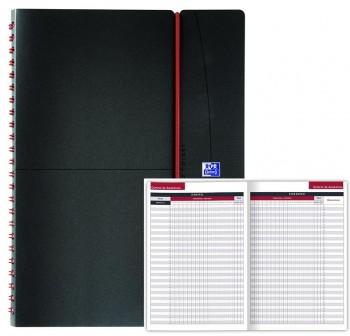Cuaderno del profesor teacher's book pen to plan gris antracita