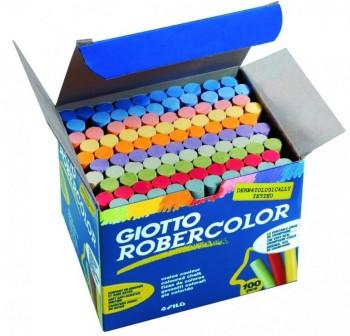 ROBERCOLOR Tiza antipolvo color c-100