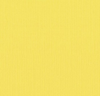 Pack 50h cartulina color 180gr A4  amarillo limón