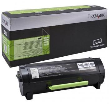 LEXMARK Toner laser 08A0476 negro original 3k