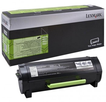 LEXMARK Toner laser 17G0152 negro original 5k