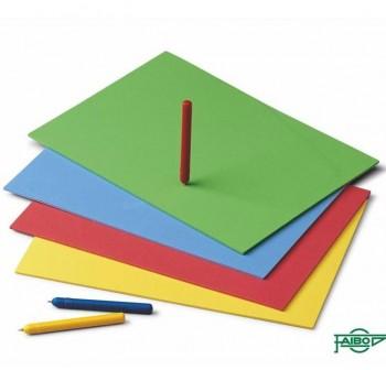 Almohadilla de caucho para picado en eva,4 colores