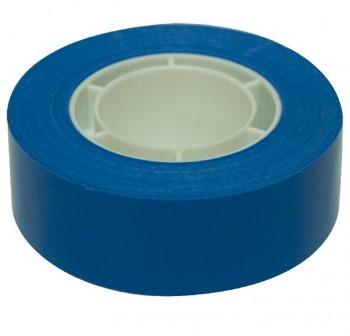 Rollo Cinta adhesiva APLI 19mmx33M azul