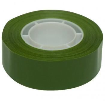 Rollo Cinta adhesiva APLI 19mmx33M verde