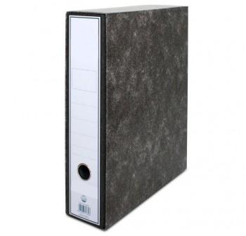 Archivador A-Z con rado Dequa con caja folio