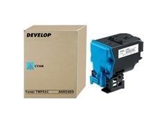 DEVELOP/MINOLTA Toner laser TNP-51C cyan original (5k)  INEO+3110