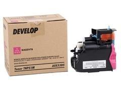 DEVELOP/MINOLTA Toner laser TNP-51M  magenta original (5k)  INEO+3110