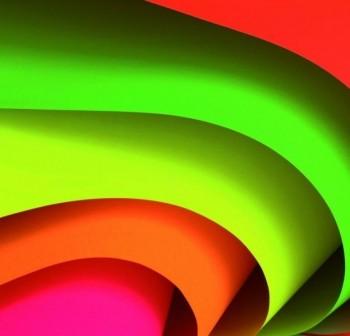 SADIPAL Cartulina fluorescente 50x65cm