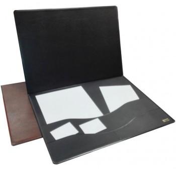 Vade executive Grafoplas 49x35 cm negro