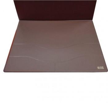 Vade executive Grafoplas49x35 cm marrón