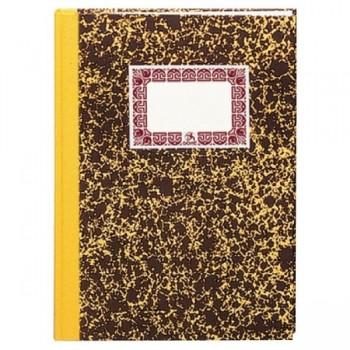 DOHE Libro contabilidad cartone (varios)