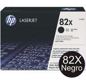 HP Toner laser C4182X negro original