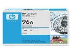 HP Toner laser C4096A negro original
