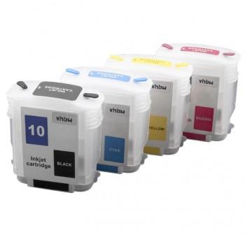 HP Cabezal inkjet C480*A orig.Nº10