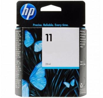 HP Cartucho inkjet C483*A original Nº11