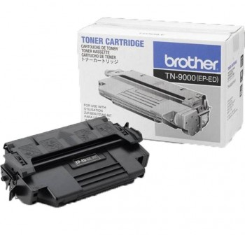 BROTHER Toner laser TN-9000 negro original