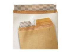 Caja 100 bolsas kraft armado marrón din c4 229x324mm 125grs
