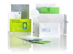 Caja 100 bolsas 229x324mm. Tyvek para envíos especiales
