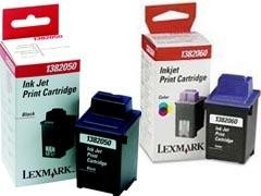 LEXMARK Cartucho inkjet 13820* original