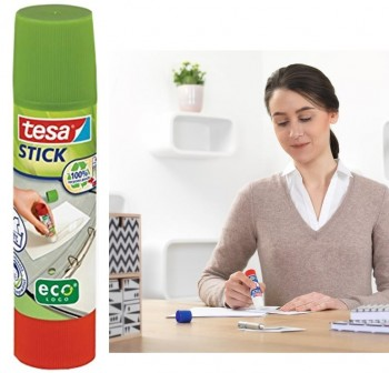Barra adhesiva ecológica Tesa  20g