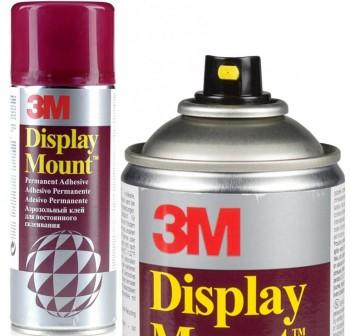 Adhesivo permanente extrafuerte 3M secado rápido 400 ml