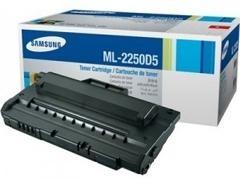 SAMSUNG Toner laser ML-2250 negro original (5k)