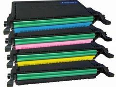 DELL Toner laser 2145CN original NEGRO alta capacidad (R717J)