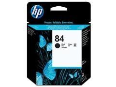 HP Cabezal inkjet C5019A NEGRO Nº84 original