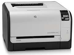 HP Impresora Laser Jet Color CP1525NW USB WIFI