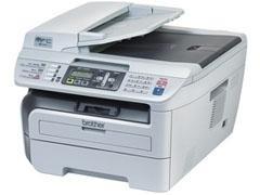BROTHER Impresora Laser MFC 7440N (LPI INCLUIDO 10 )