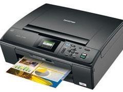 BROTHER Impresora InkJet DCP J125W (LPI INCLUIDO 7,95)