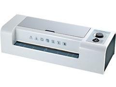 DELI Plastificadora A4 con regulador de temperatura