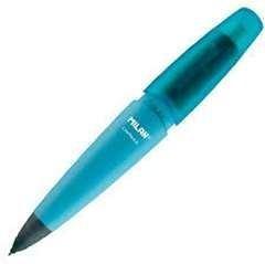 MILAN Portaminas eraser&pensil capsule 2b