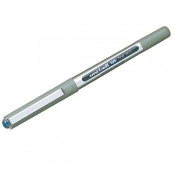 Rotulador punta bola Uni-ball eye fine trazo 0,7mm azul