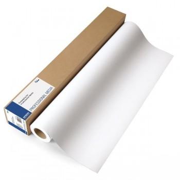 "EPSON Papel inkjet  fotografico luster premium 16,5\""X30,5M 170GR"