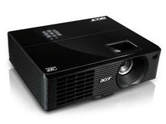 ACER Videoproyector X110P DLP 3D SVGA 2500 lumenes