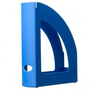 Cajetín de Archivo Boxer color azul