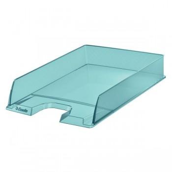 Esselte Bandeja portadocumentos Colour'Ice azul