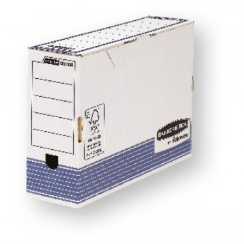 Bankers Box Pack 10 caja archivo 100x315x430mm