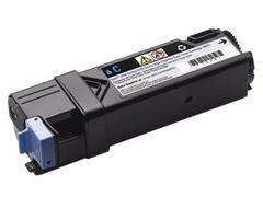 DELL Toner laser 2150/2155 original CYAN alta capacidad (769T5)