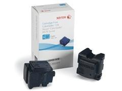 XEROX Tinta solida 108R00931 cyan original (4,4k) pk-2