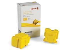 XEROX Tinta solida 108R00933 amarillo original (4,4k) pk-2