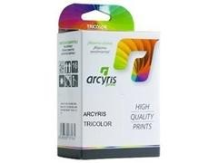 F7I Cartucho inkjet ARC2972B001/CL511 TRICOLOR (no original) 9 ML