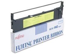 FUJITSU Cinta matricial DL-6400/6600 negro nylon original