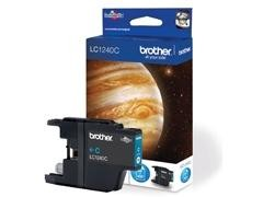 BROTHER Cartucho inkjet LC-1240C original CIAN 600PAG