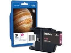 BROTHER Cartucho inkjet LC-1240M original MAGENTA 600PAG
